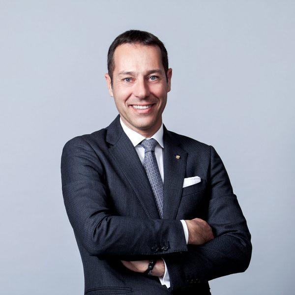 Massimiliano Boggetti presidente confindustria dispositivi medici